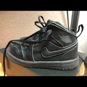 Toddler size 6 Jordan's